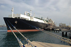 SPT Marine Transfer awarded Kuwait LNG contract