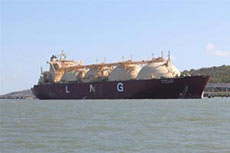 Santos GLNG loads 25th LNG cargo