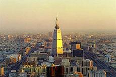 Saudi Arabia: unconventional agenda