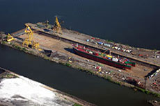 Hyundai has won an order for two FSRUs from Hoegh LNG