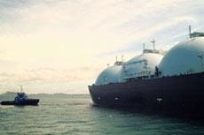 IGU report highlights LNG as key global factor