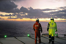 Statoil announces management changes