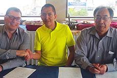 Steelhead LNG signs opportunity development agreement