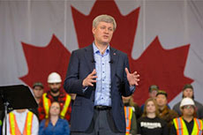 Canada announces plans to support LNG industry