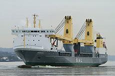 SAL to ship/deploy LNG loading platforms