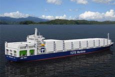 LNG bunkering completed for Perla Del Caribe