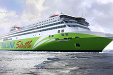 Tallink completes sale of the fast ferry, Superstar