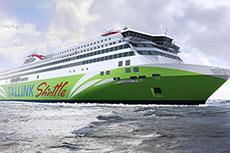Bureau Veritas to class LNG-fuelled ferry