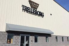 Trelleborg appoints US President