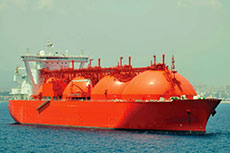 WTS secures DIGG system orders for LNG carriers