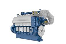 Wärtsilä receives engine orders from South Korea