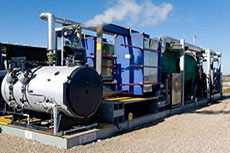 GE to assist CBM and clean water project in Australia
