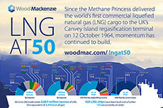 Infographic: LNG at 50