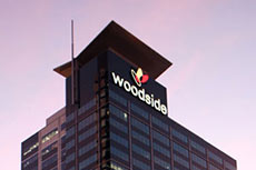 Woodside files LNG application to NEB
