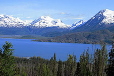 Request to export Alaskan LNG