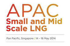 Small to mid-scale LNG projects hold strong potential in Asia Pacific