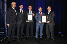 McConnell Dowell recognised for APLNG pipeline