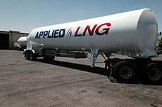 Applied LNG appoints marketing and sales VP