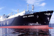 Dynagas LNG to purchase Arctic Aurora