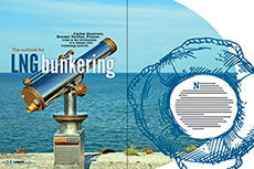 The outlook for LNG bunkering: Part One