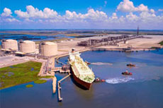 Cameron LNG expansion receives export approval