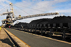 Gas piles the pressure on coal
