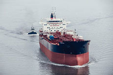 Crowley takes delivery of third LNG-ready product tanker