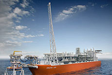 Delfin LNG files deepwater port application