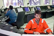 Kongsberg technology selected for LNG vessels
