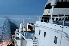 Dynagas completes acquisition of Yenisei LNG carrier