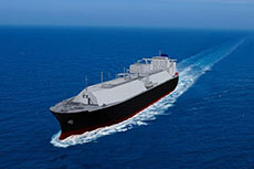MOL, Tokyo Gas conclude LNG carrier charter