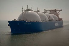 VIDEO: Elengy's small scale LNG strategy