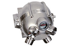 Emerson leak detector receives approval for marine applications
