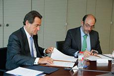 Enagas and Port of Barcelona to establish LNG distribution hub