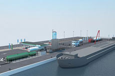 ENGIE signs agreement with Antwerp Port Authority regarding alternative energy hub