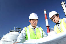 GE Oil & Gas announce five new partnerships