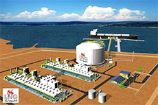 LNG Ltd: end of 2014 roundup