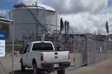 Bechtel chosen for LNG expansion project
