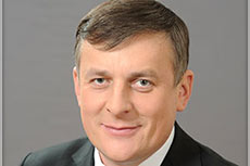 Gazprom appoints LNG Saint Petersburg director