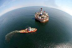 Sakhalin Energy offloads milestone LNG cargo