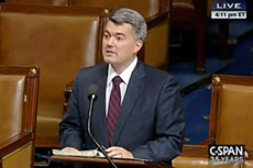 VIDEO: House urges support of US LNG exports