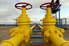 Gazprom to meet increased European gas demand