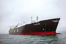 First LNG supply to Kaliningrad by 2018