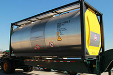 Crowley boosts container equipment inventory