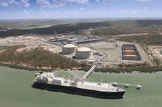 GLNG Train 2 begins LNG production