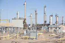 Global LNG industry set to regain momentum after 2012