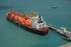 Golar LNG Partners completes FSRU acquisition