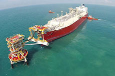 GTT receives order from HHI for Höegh LNG's FSRU