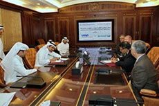 Qatar Petroleum and UOP sign research agreement