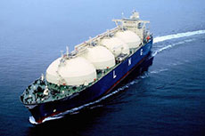GTT receives LNG carrier notification